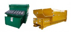 Commercial and Industrial Compactors