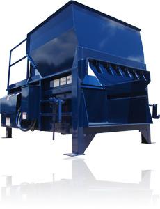 RJ-225 Ultra Compactors