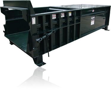 AP-7227HD Compactors