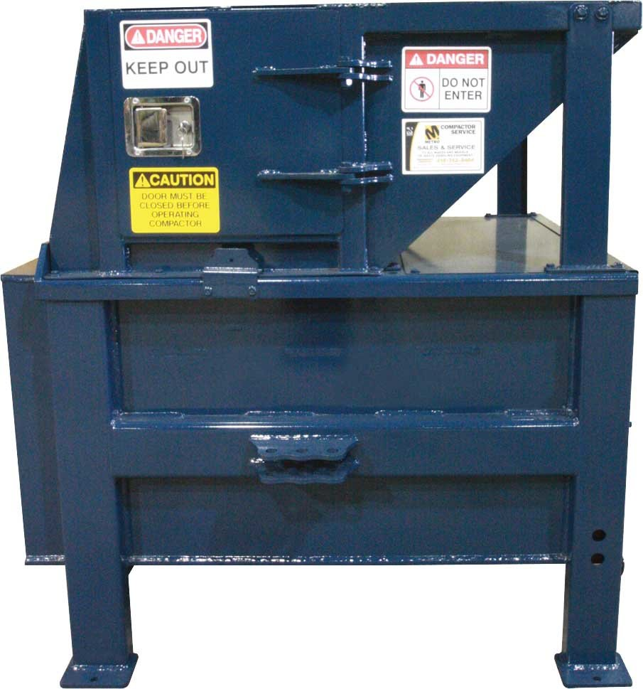 AP-4830HD Compactor