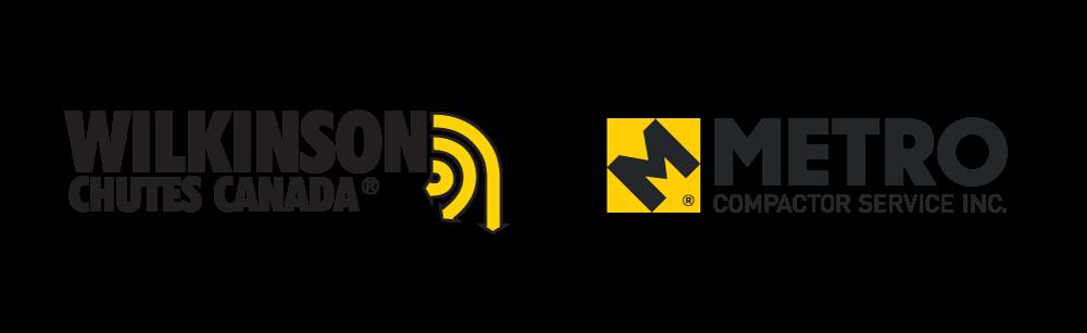 Metro Compactor Logo
